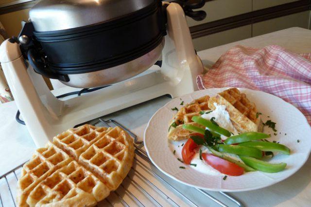 Frühstück, Mittagessen, Abendessen oder Fernsehsnack - wie es beliebt